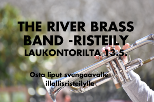 riverbrass